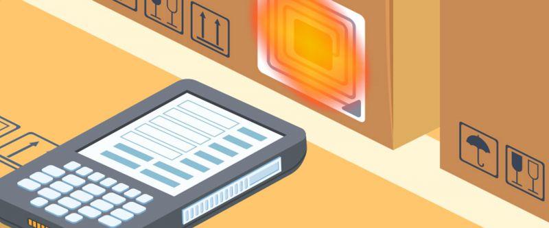 RFID: a solução que sua empresa precisa!