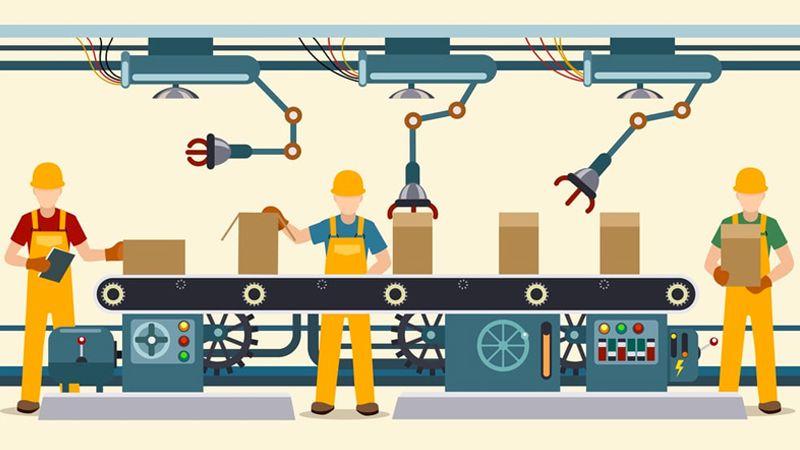 Tecnologia em indústrias: saiba o porque você deve investir nisso!